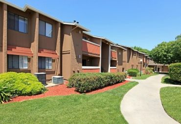 Portofino Apartment Homes. Photo: Hunt Mortgage Group