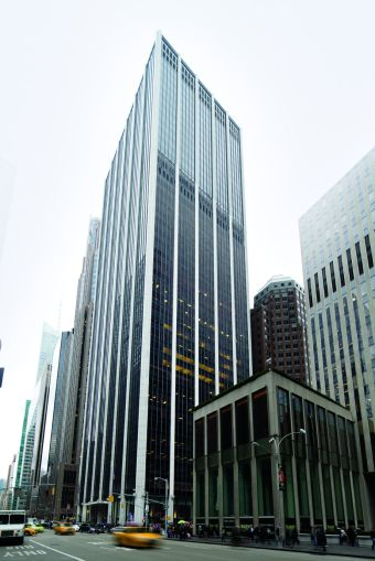 1185 Avenue of the Americas.