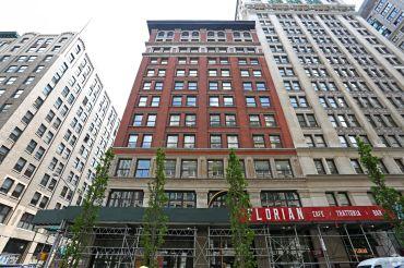 233 Park Avenue South. Photo: CoStar Group