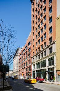 245-249 West 17th Street.