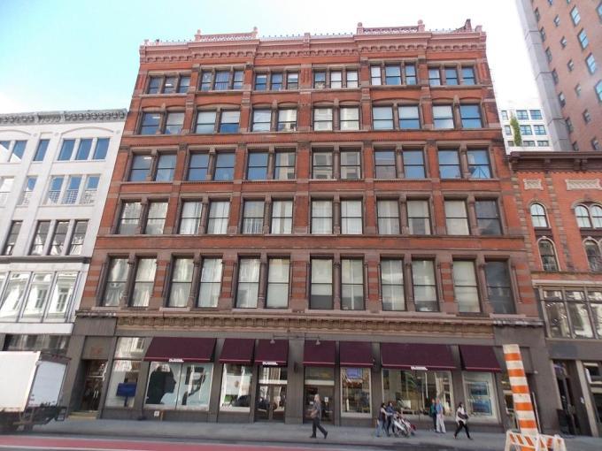27 West 23rd Street. Photo: PropertyShark