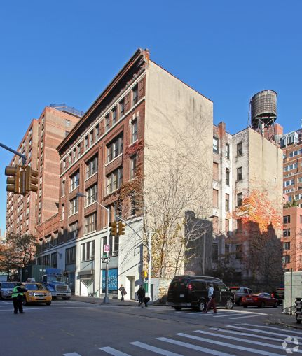 315 East 62nd Street. Photo: CoStar Group