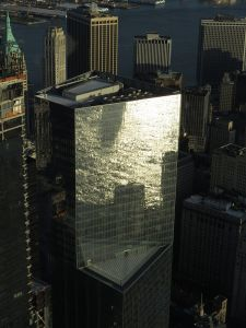 Morningstar Credit Ratings Headquarters at 4 World Trade Center. Photo: Wikimedia Commons