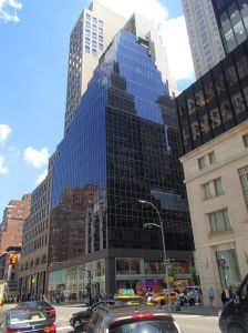 655 Madison Avenue.