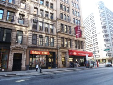 830 Broadway.