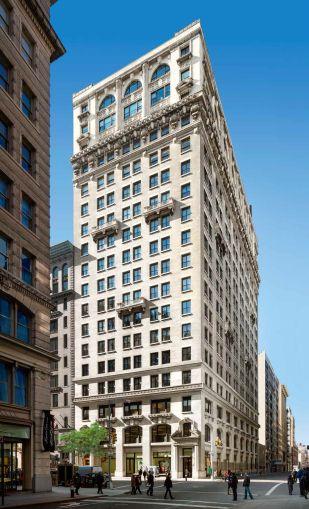 114 Fifth Avenue.
