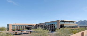 McDowell Mountain Business Park.