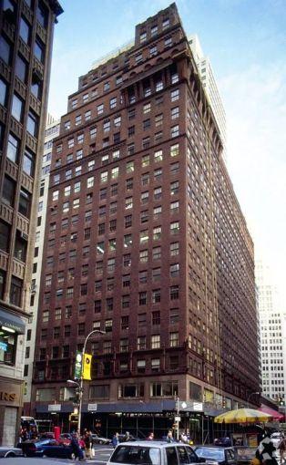 525 Seventh Avenue. Photo: CoStar Group