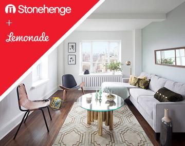 Stonehenge - Lemonade