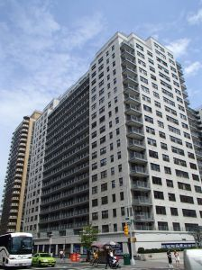 Yorkshire Towers at 305 East 86th Street