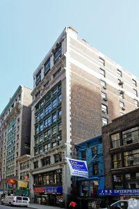 109 West 27th Street.