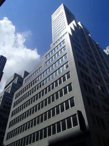 261 Madison Avenue.