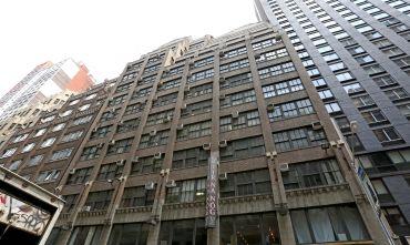 315 West 39th Street.