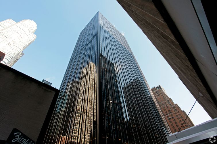 1345 Avenue of the Americas.