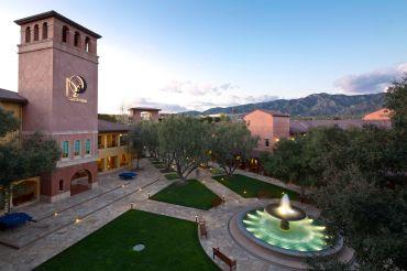 DreamWorks Animation Headquarters, Glendale, Ca.