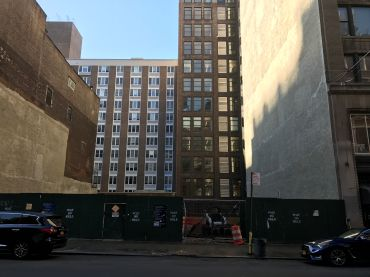 140 West 24th Street.