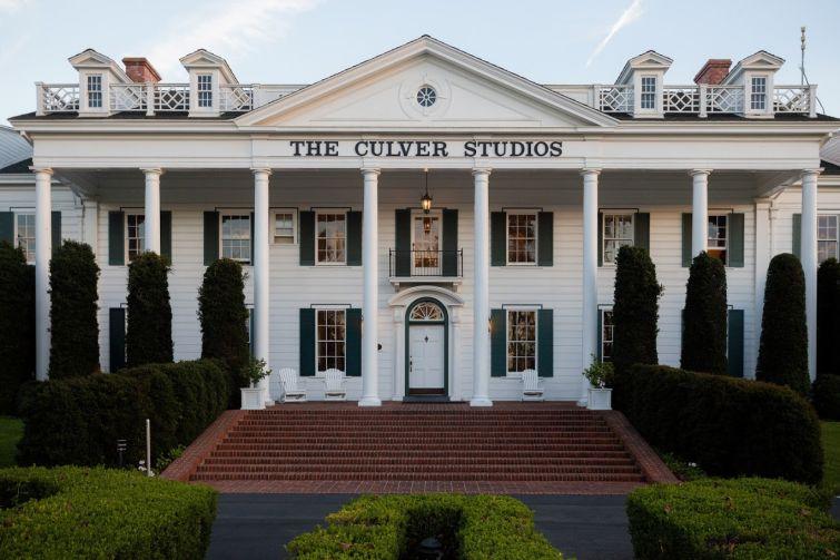 Amazon will relocate to the historic Culver Studios in West LA