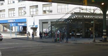 7 West Burnside Avenue.