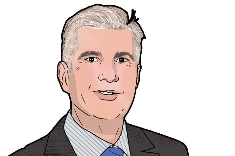 David L. Levy.