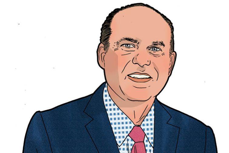 Gregg Schenker.