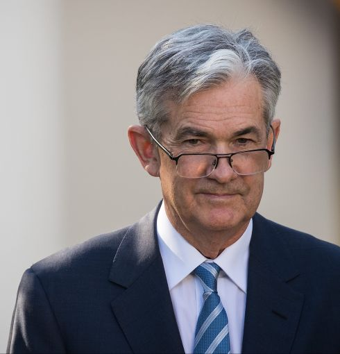 Powell, a lawyer rather than an academic, gives fed-watchers fewer tea leaves to read.