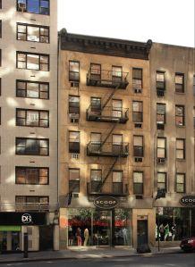 1277 Third Avenue.
