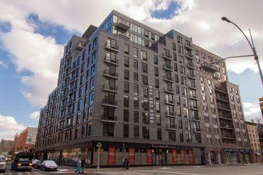 2211 Third Avenue.