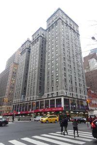 4 Park Avenue.