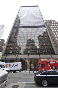 40 West 57th Street.