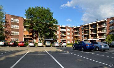 New Cambridge Apartments at 1175 Farmington Avenue in Bristol.