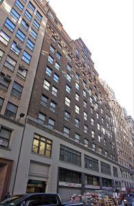 253 West 35th Street.