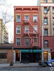 31 Cornelia Street.