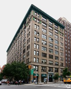 380 Second Avenue.