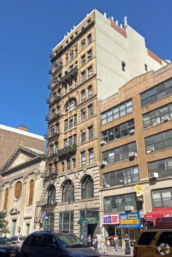 119 West 23rd Street.
