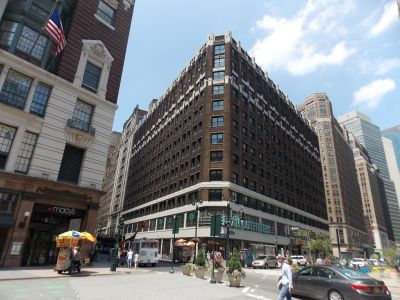 1333 Broadway.