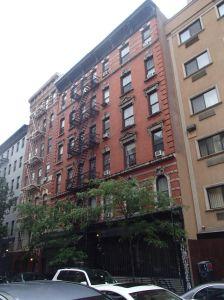 138 Ludlow Street.