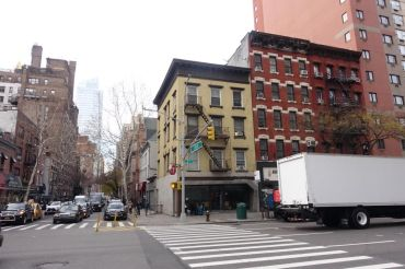 161 East 28th Street.