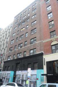 19 West 55th Street.