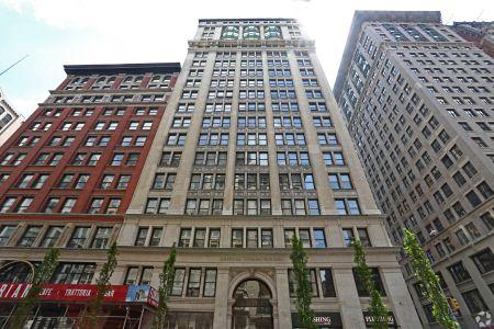 225 Park Avenue South.