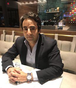 Faisal Ashraf.