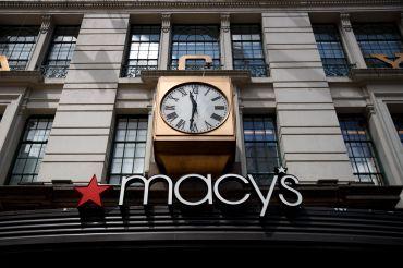 Macy's.