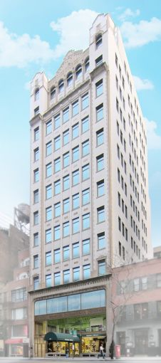 145 East 57th Street.