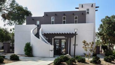 The Villas at Carlsbad, an apartment complex near San Diego.