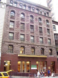 16 East 16th Street.