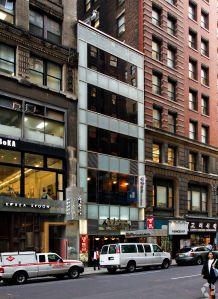 37 West 32nd Street.