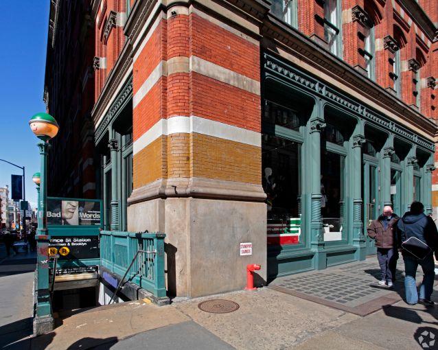 575 Broadway.