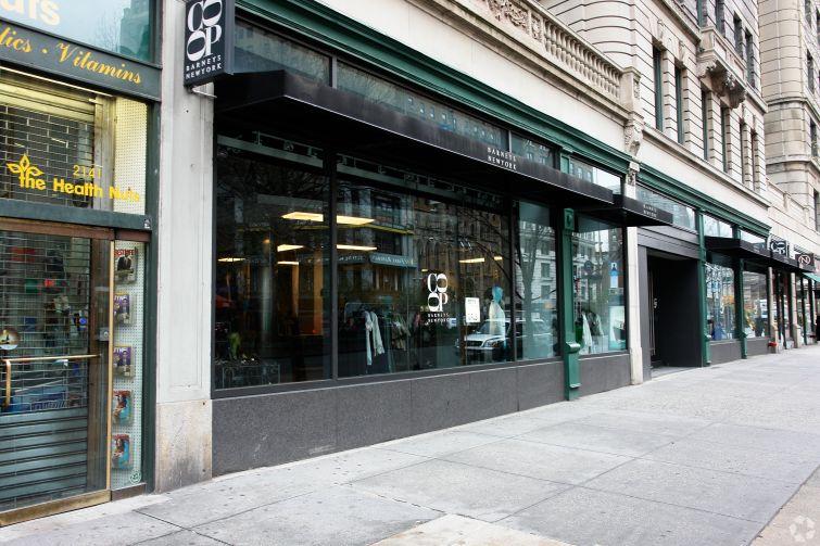 2151 Broadway.