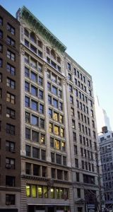72 Madison Avenue.