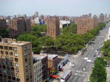 East Harlem.