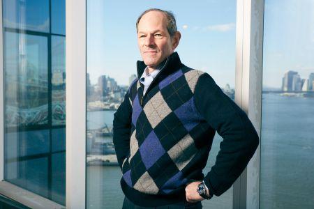 Eliot Spitzer.  Yvonne Albinowski/For Commercial Observer